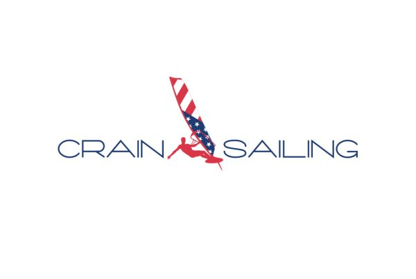 Crain Sailing logo design